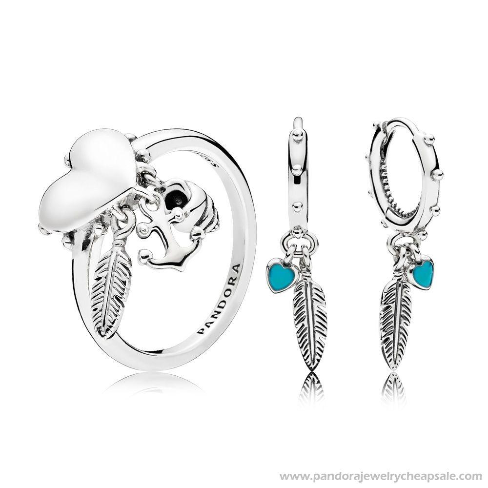 Pandora Bracelet Ring And Earring Set , Inspirational Pandora ...