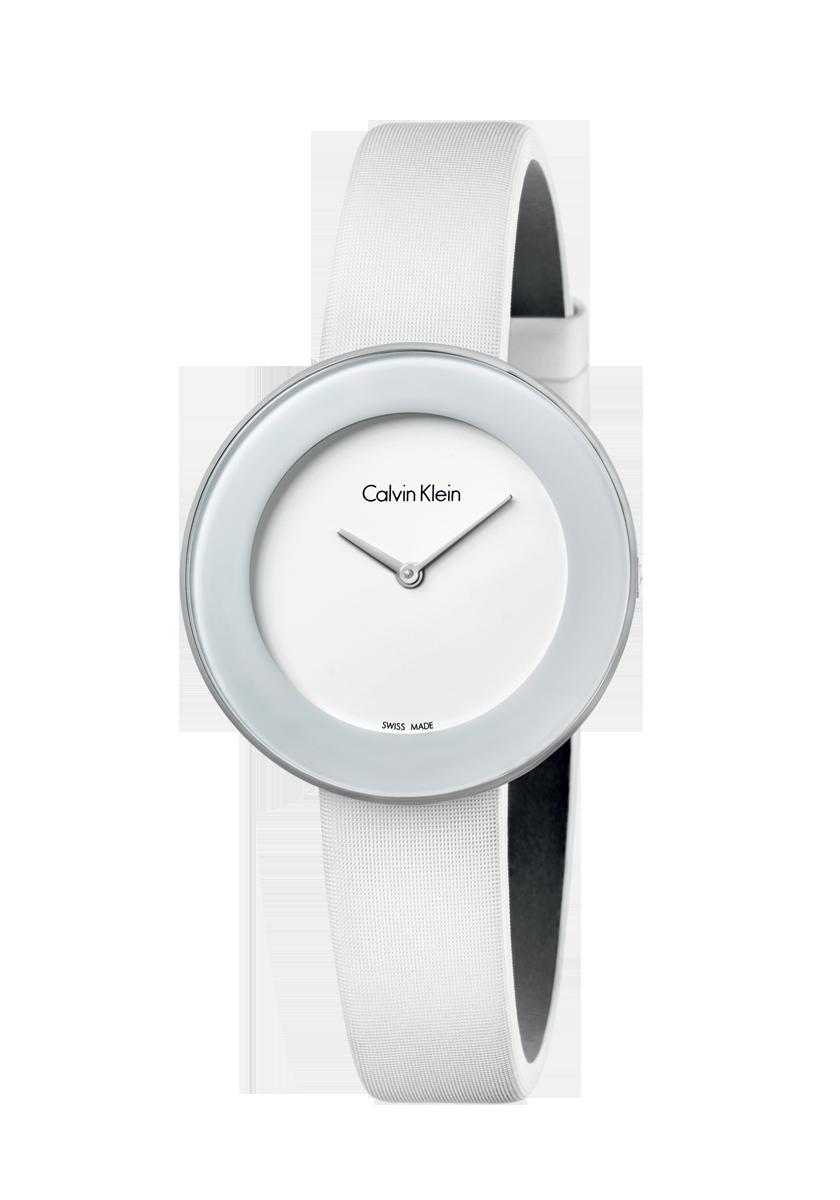 6528c76c7a8 Calvin Klein Calvin Klein Chic - K7N23TK2   Boutique dos Relógios ...