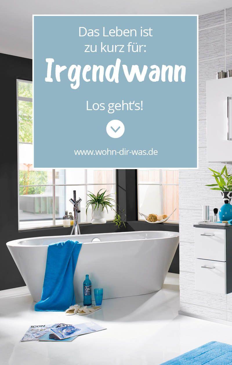 So Viel Kostet Dein Traumbad Neues Badezimmer Neues Bad Kosten Bad