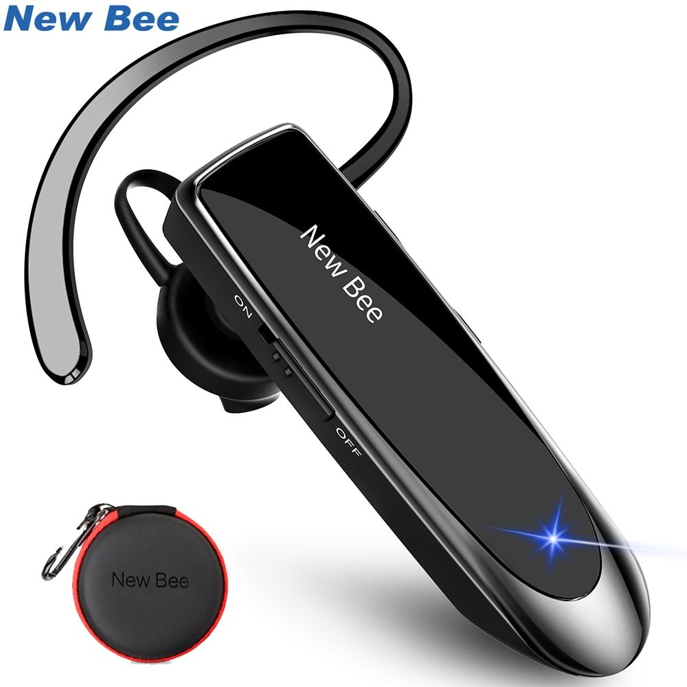Shop And Buy Compact Handsfree Wireless Bluetooth Headset Online From Aalamey Shop And Enjoy Free Shipping In 2020 Wireless Bluetooth Bluetooth Headset Handsfree