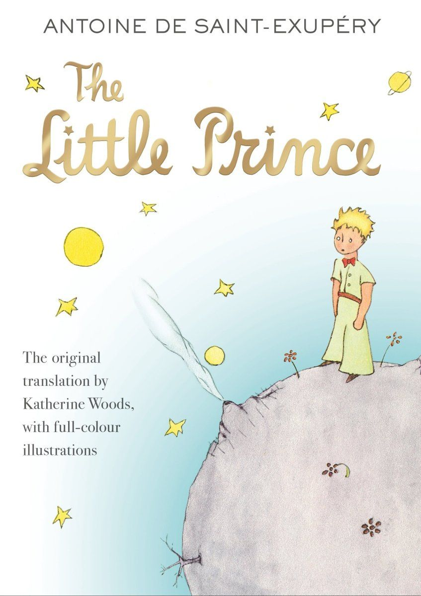 Book vs. Movie The Little Prince The little prince