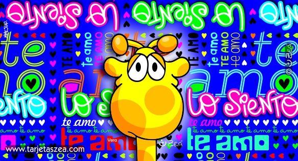 Vera © ZEA www.tarjetaszea.com