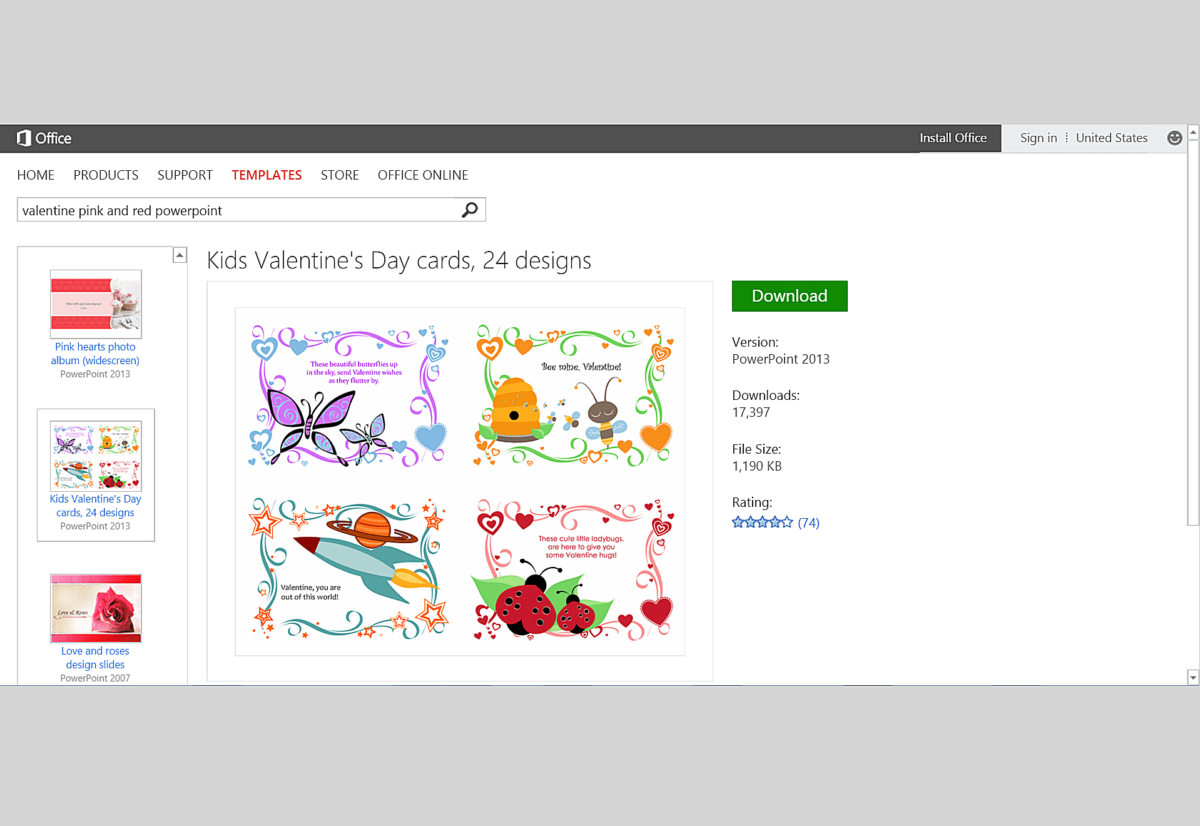 Free Valentine S Day Templates For Ms Office With Regard To Valentine Card Template Word Valentine Card Template Valentine Day Cards Printable Valentines Cards