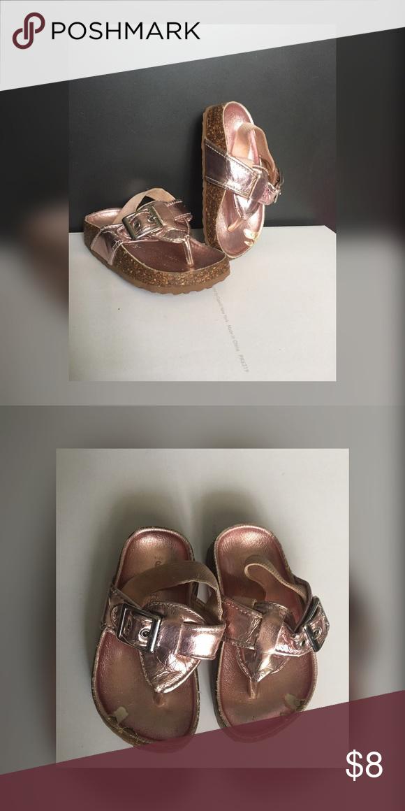 9ba360b1b203 Selling this Pink Baby Girl Carter s Sandals on Poshmark! My username is   shopaasha.  shopmycloset  poshmark  fashion  shopping  style  forsale   Carter s   ...