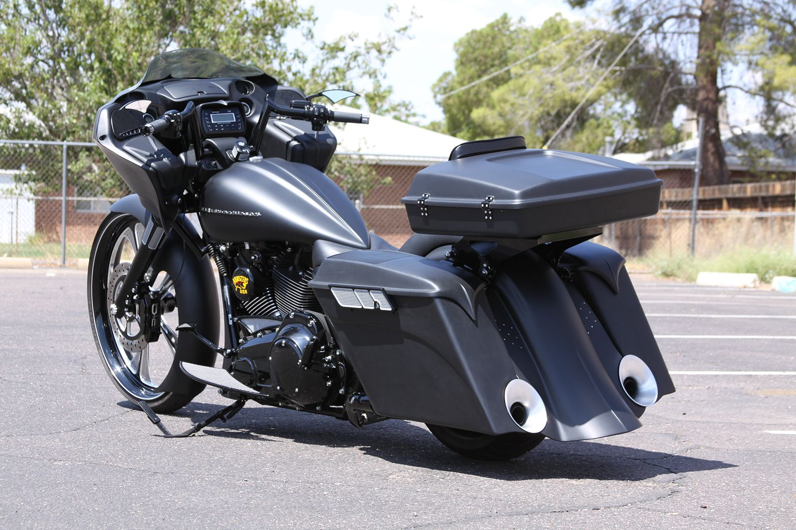paul yafee 39 s personal 2011 road glide for sale on cars planes and boats. Black Bedroom Furniture Sets. Home Design Ideas