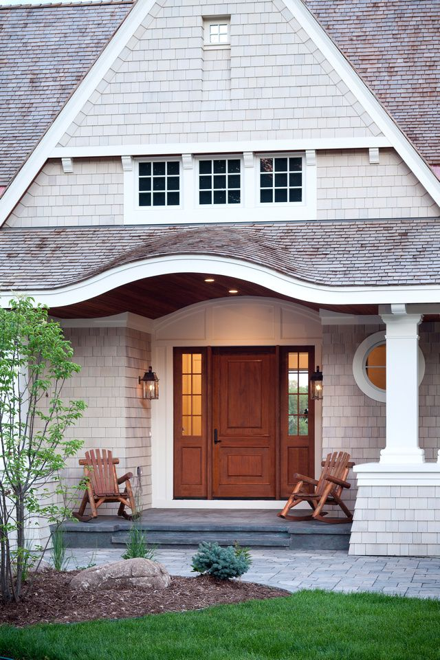 Vivid Interior With Hendel Homes East Coast Shingle Style Exterior Shingle Style Homes Nantucket Home Cottage Exterior