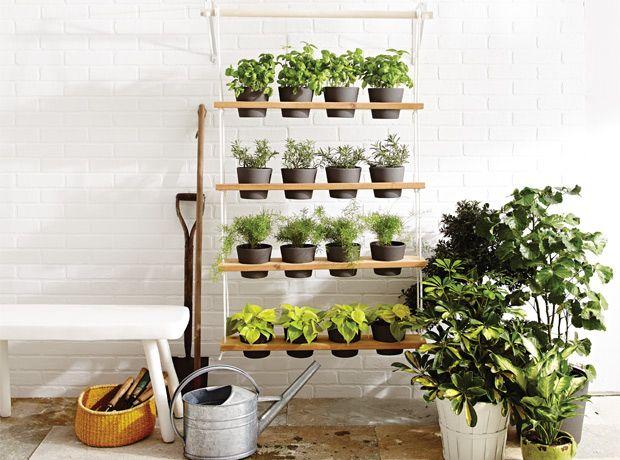 projet faire soi mme le mur des merveilles - Comment Faire Un Jardin Vertical