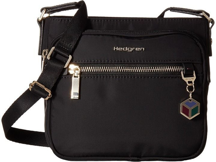 Hedgren magic small crossbody cross body handbags