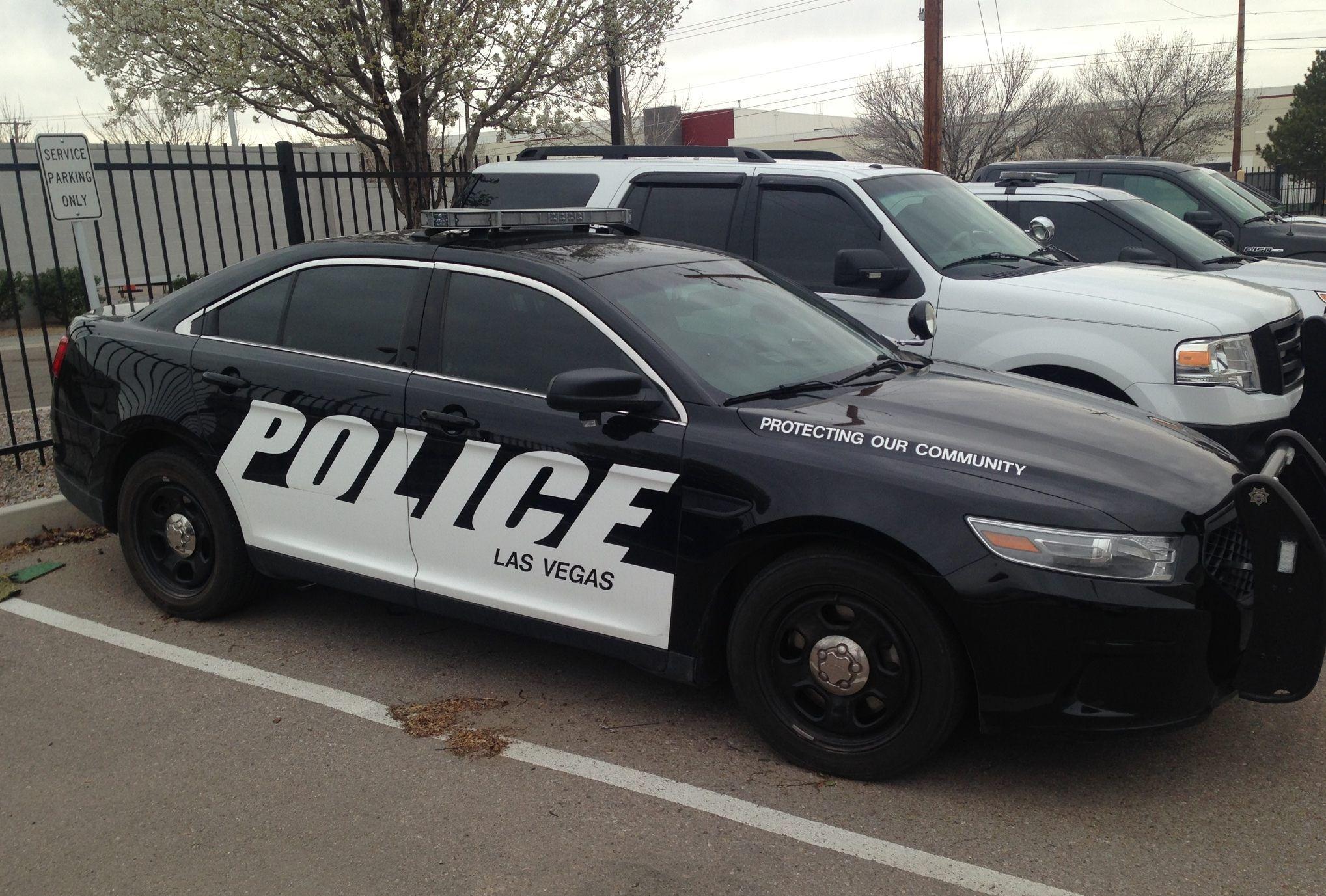 Las Vegas Police 0229 Police Emergency Vehicles Police Cars