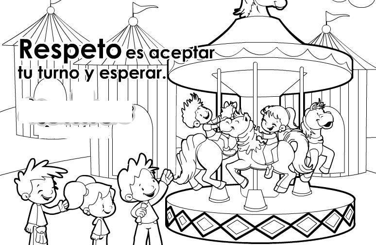 educar en valores respeto | educar en valores | Pinterest | Valor ...