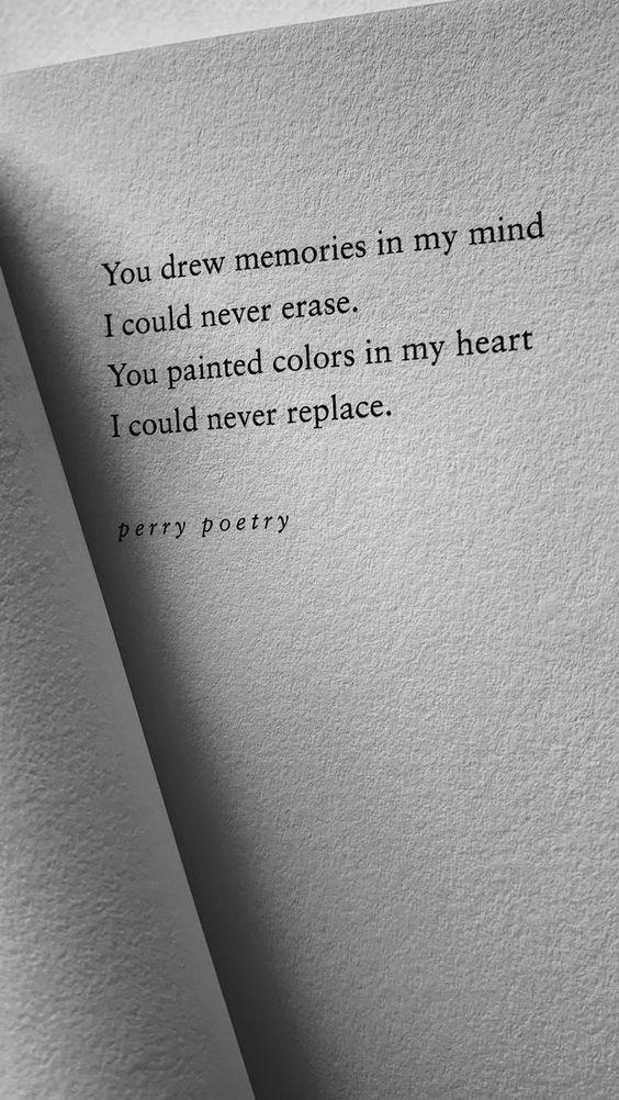 YOU DREW MEMORIES IN MY MIND - #DREW #MEMORIES #mind - #Drew #memories #mind