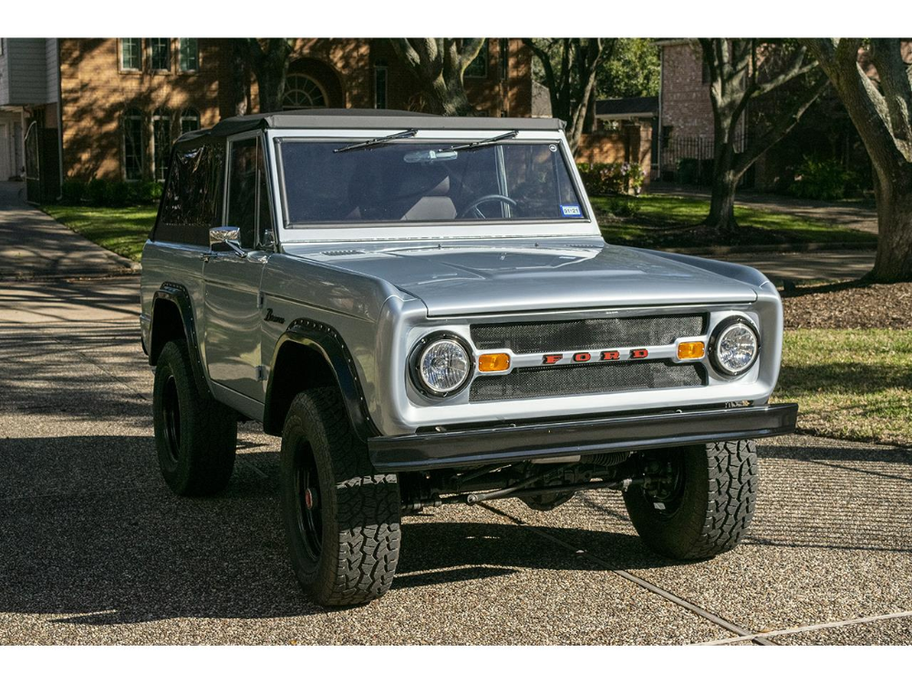 1974 Ford Bronco Cc 1328375 For Sale In Houston Texas In 2020 Ford Bronco Bronco For Sale Ford Bronco For Sale