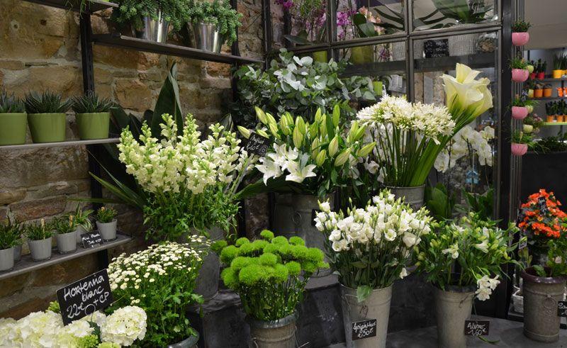 Le Pouvoir Des Fleurs Concours Inside Fleuriste Lyon Fleuriste Fleurs