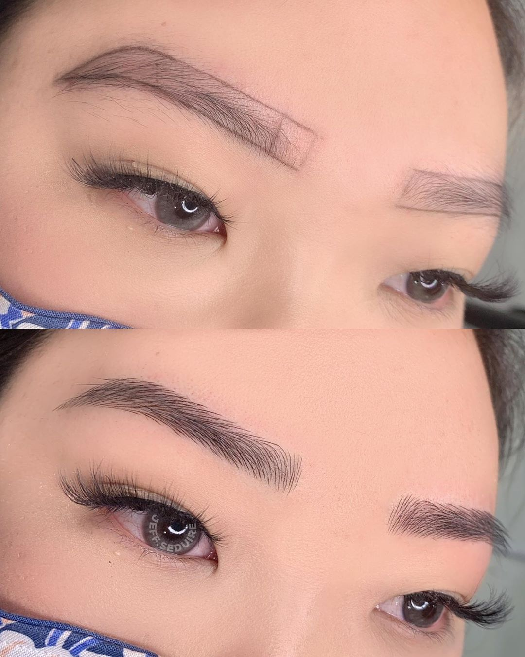 Pin by Natural Beauty Serums on Eyebrows in 2020 ...