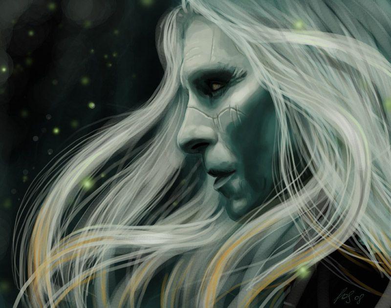 Prince Nuada by *LeafOfSteel