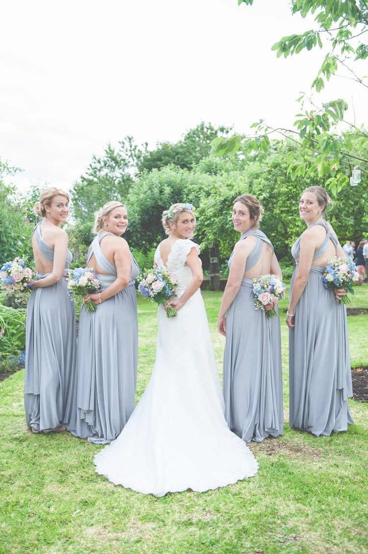 Floral pretty chintz country garden marquee wedding gardens bridesmaid multi way bridesmaid dresses grey bhs ombrellifo Choice Image