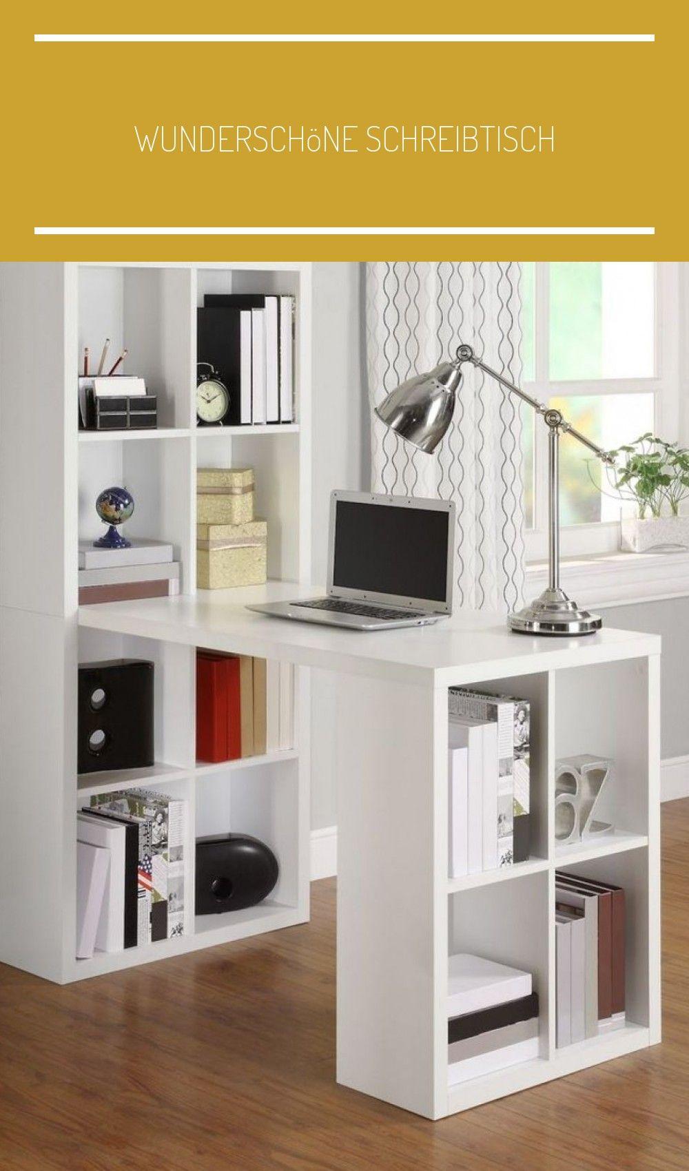 Wunderschone Schreibtisch Regal Kombi Die Besten 25 Kallax Schreibtisch Ideen Auf Pinterest Ikea Am2gold Arbeitszim In 2020 Desk Shelves Kallax Desk Craft Table Diy