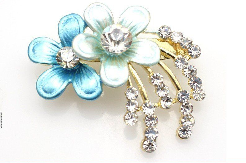 Cheap brooch, Buy Quality brooch fashion directly from China brooch gold Suppliers: Material:Alloy + beadsSize:3-4CMMOQ:80pcs mix designs