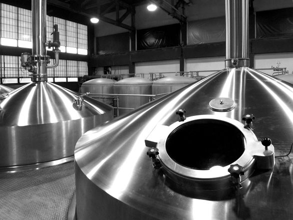 Master Brewer Job Description  The Carling Partnership  Beer