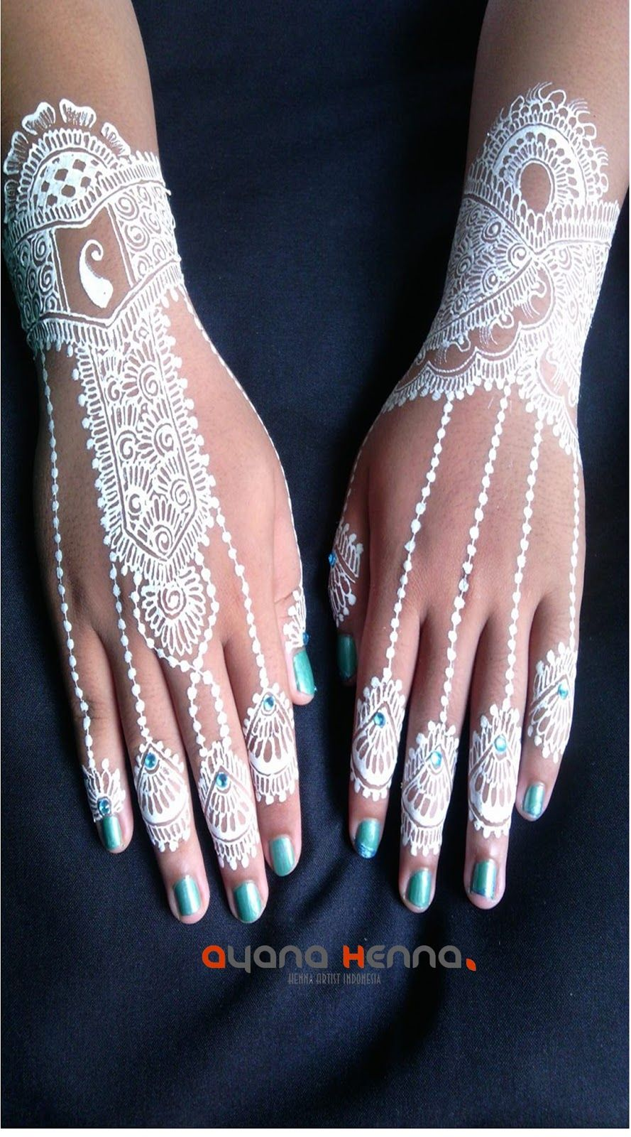 1000 Images About White Henna On Pinterest White Tattoos Sexy