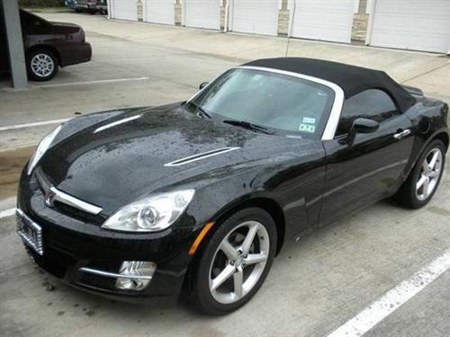 Used Saturn Sky Cars [Automobiles] With 2 Doors