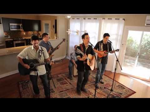 ▶ ManoaDNA - Dancing In The Rain (HiSessions.com Acoustic Live!) - YouTube