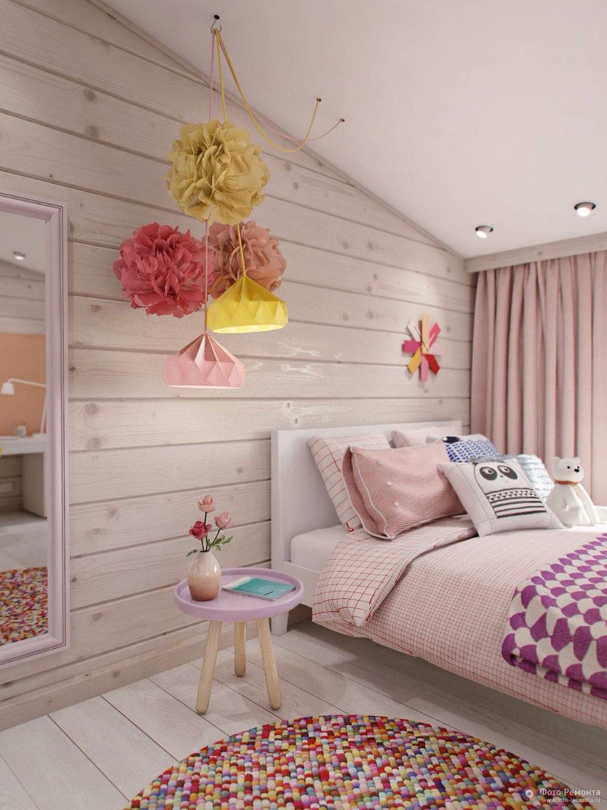 I Love This Bedroom Room Decorations Pinterest Dormitorio  ~ Como Decorar La Habitacion De Una Niña