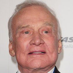 Buzz Aldrin my favorite astronaut