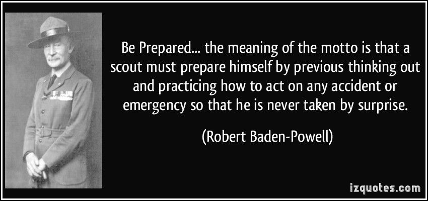 Robert Baden Powell Scout Quotes Baden Powell Quotes Baden Powell