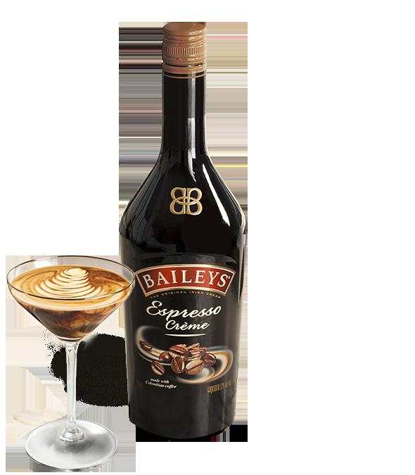 Baileys® Espresso Crème