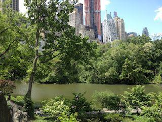 New York City 2012 | Central Park