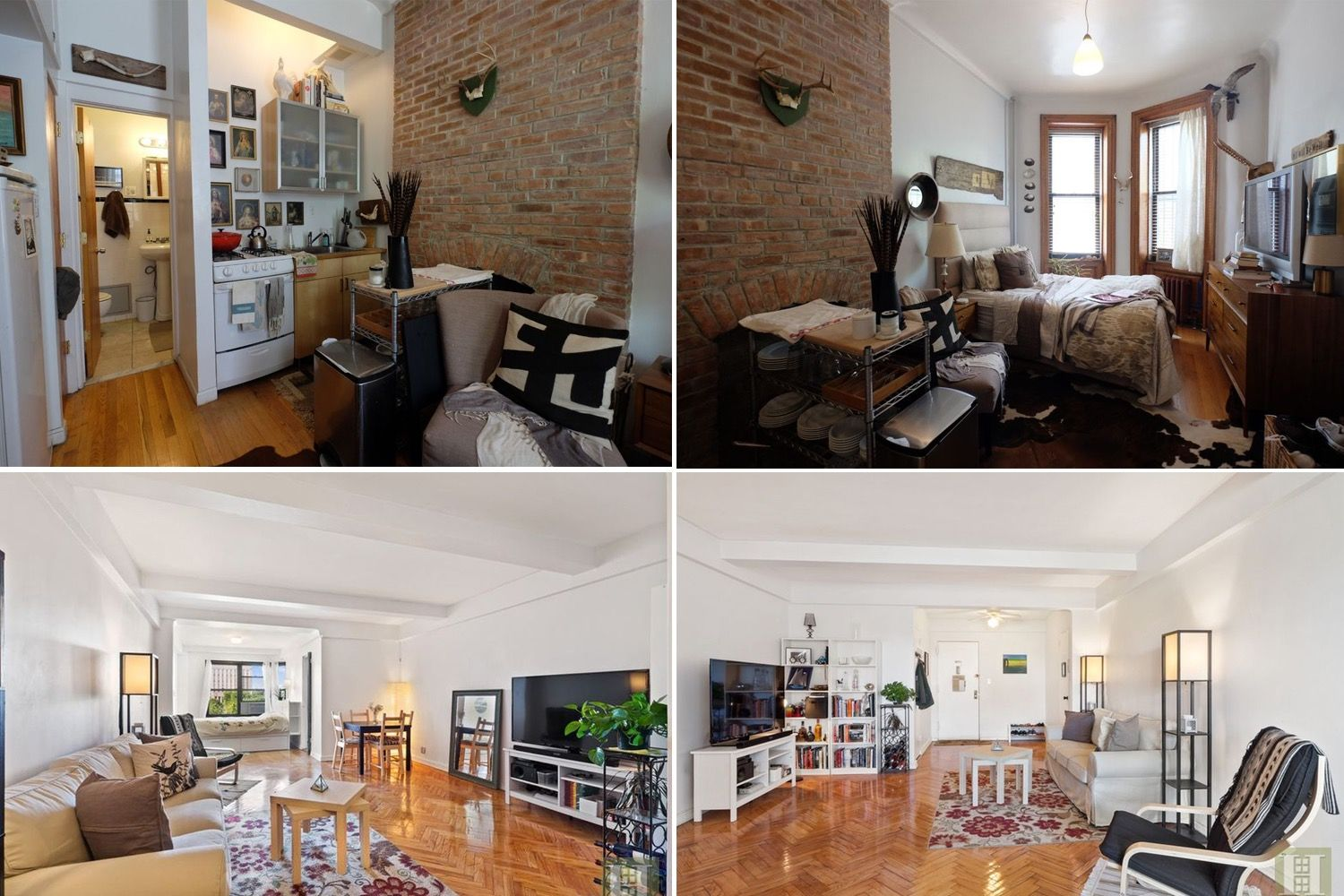 Heres what 1500 will rent you in each of nycs boroughs