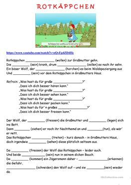 Rotkäppchen   методика   Pinterest   Rotkäppchen