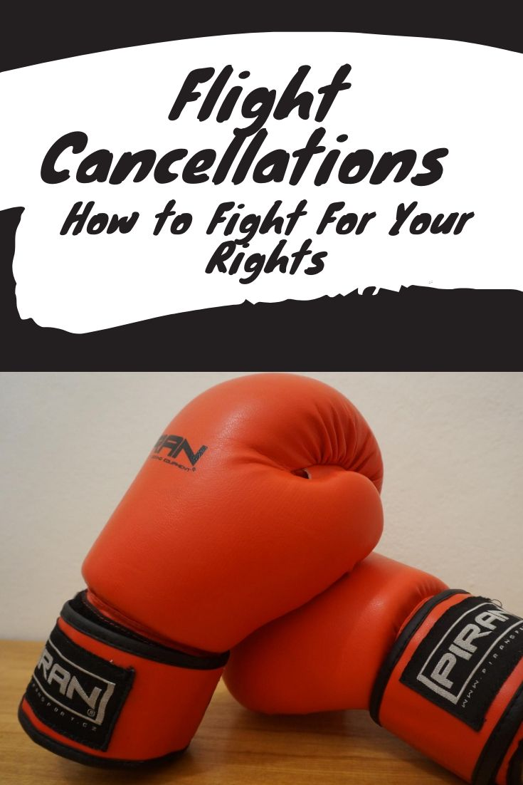 Do you know what your legal rights are if your flight gets cancelled? Do you know what you are entileted to? Most people don't! Learn how to fight for your rights if your flight has been cancelled.  #cancellations #flightcancellations #flightrights #usaflyingrights #britonthemove  #travelhack #travelhacking #travelhacks #hack #britonthemove
