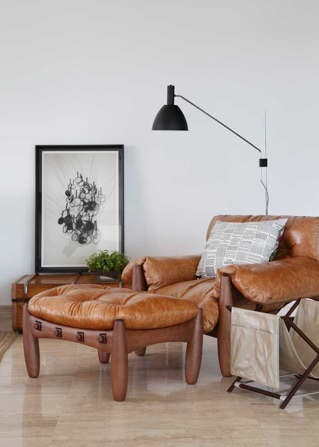 Need some mid-century modern fixture to your home décor ideas? mid