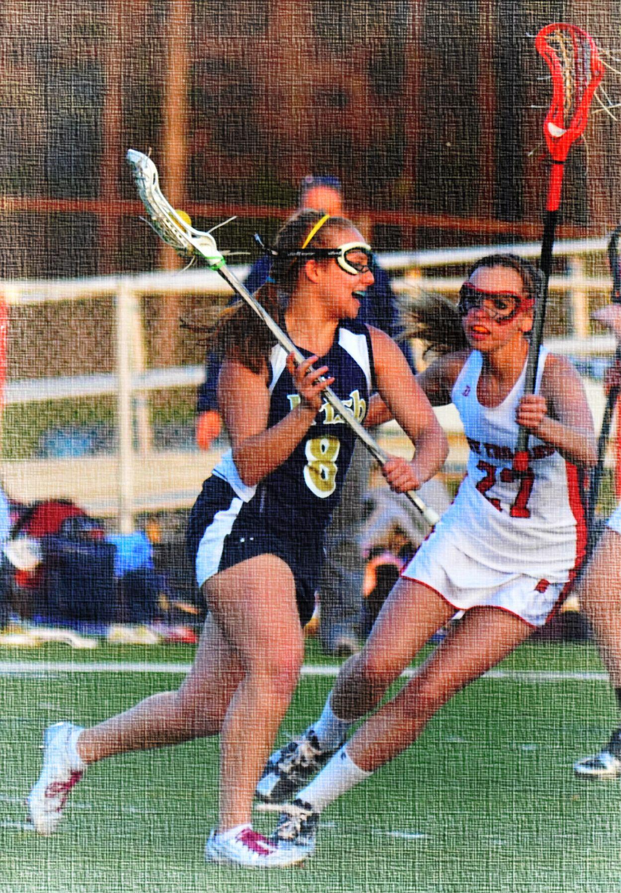 Lacrosse Lacrosse
