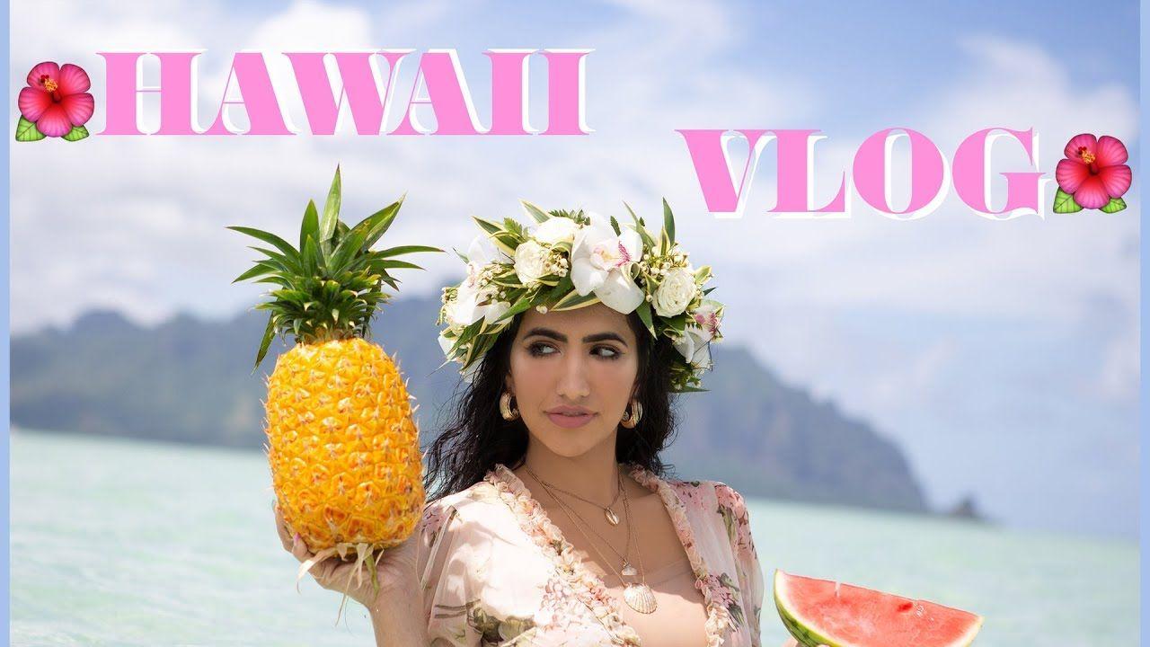 نور ستارز في هاواي مع بنفت Noor Stars In Hawaii With Benefit United States Of America United States Allah