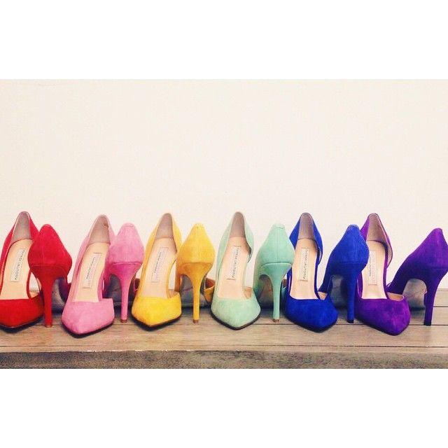 #LoveWins with the Copertina heel