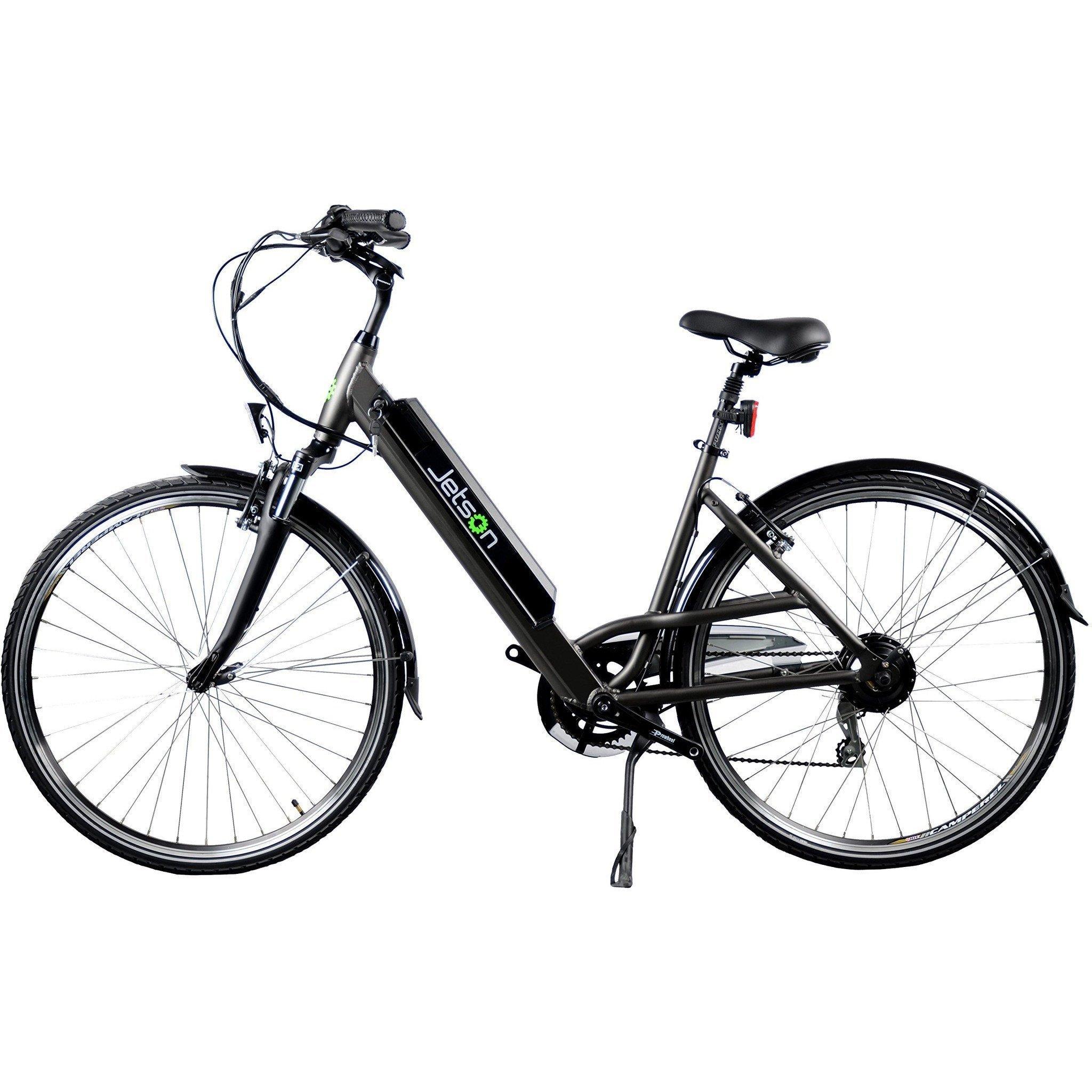 Jetson Rose 36v Electric City Bike