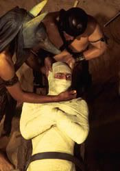 the mummy 1999 imhotep