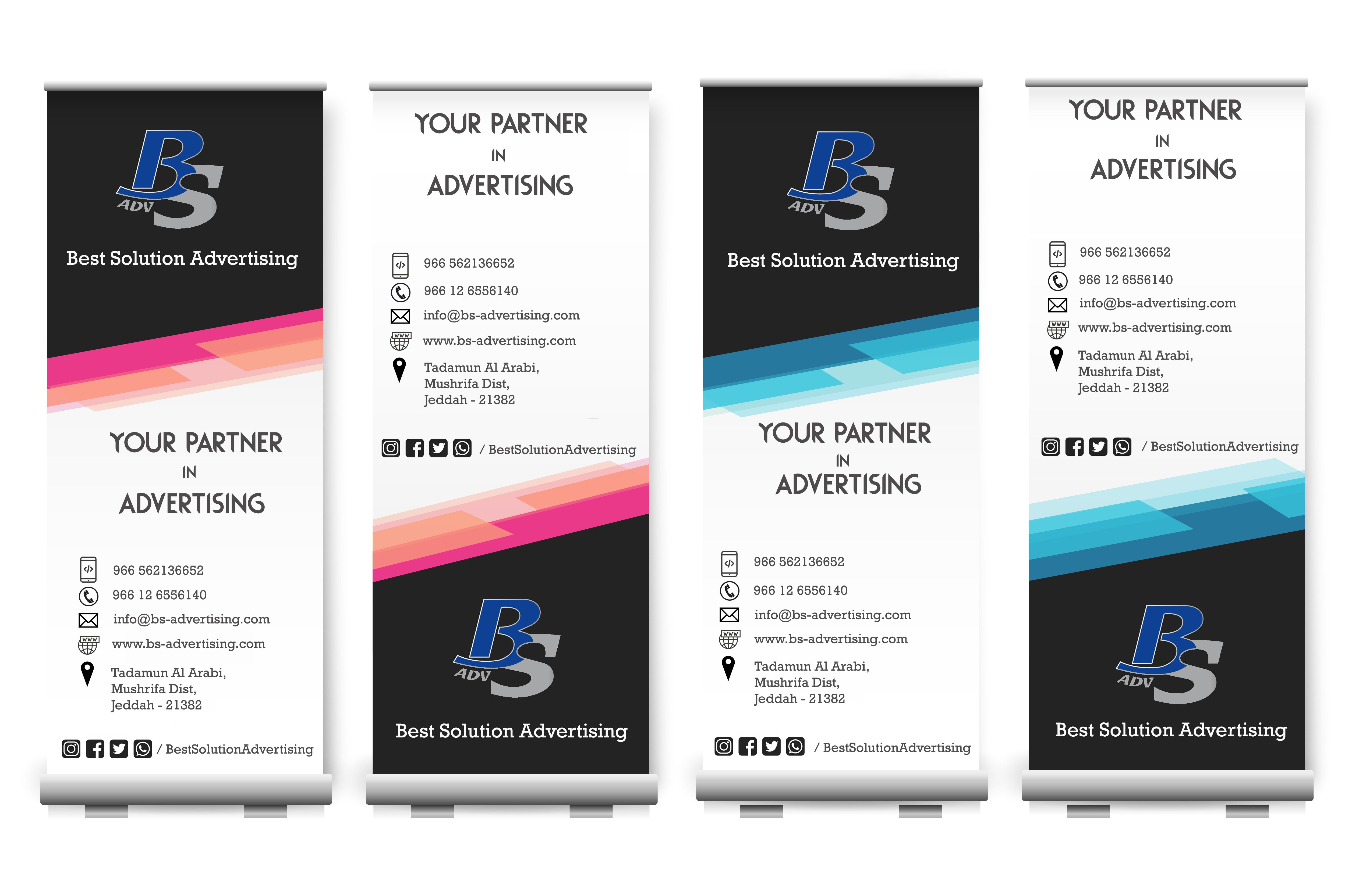 An Advertising And Digital Printing Agency In Jeddah Advertising Services Creative Design Services Advertising Agency