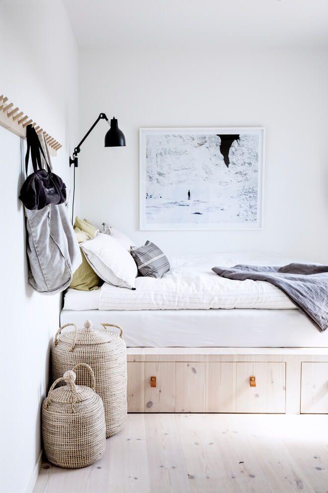 cliente primero estilo máximo encontrar mano de obra Percheros de pared en el dormitorio | CASA, HABITACIONES ...