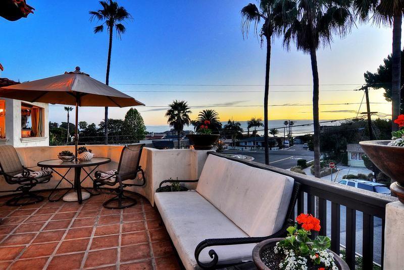 Beachside vacation rentals southern california home for Cabin rentals in southern california