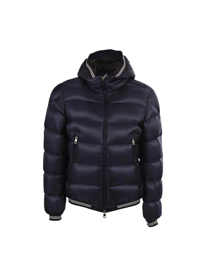 moncler jeanbart jacket black
