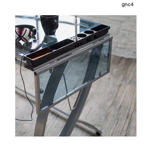 Drafting Table Glass Modern Drawing Crafting Desk Office Architecture Table Gift Drafting Table Glass Table Drawing Table