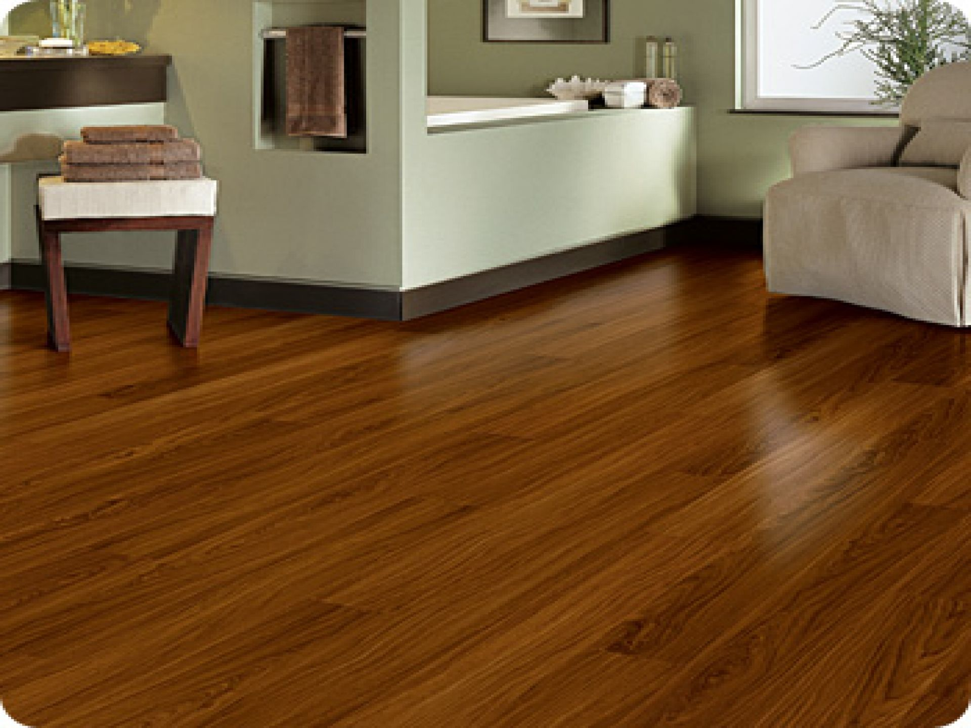 Interesting Armstrong Exquisite Vinyl Plank Flooring Butterscotch