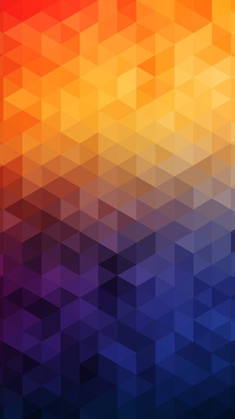 Free Colorful Geometric Wallpaper: Pin By KING GOLDEN On Walpaper In 2019