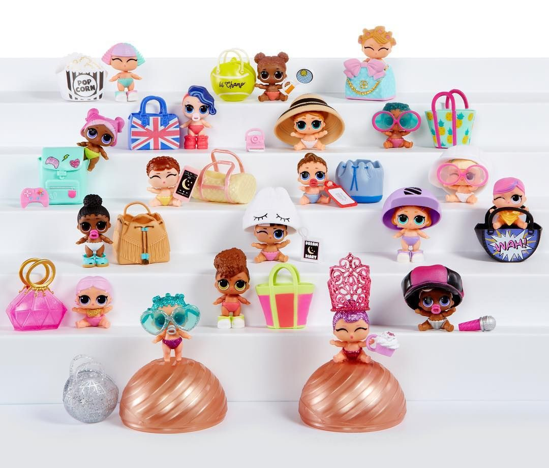 Tired Of Duplicates Use Our Weight Hack To Find Only The Dolls You Need We Are Up And Play On Youtube Errday Lolsurpriseseries3 Lolsurpris Lol Stokken