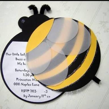 Resultado De Imagen Para Bee Party ThemeBee PartyBusy