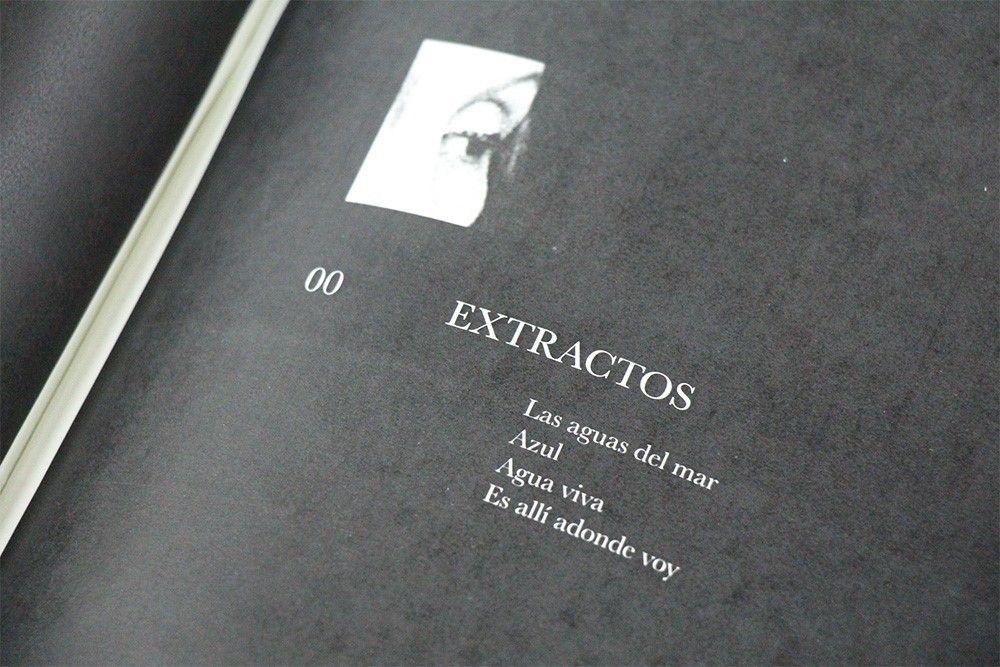 """Fascículo coleccionable """"Hacedores de mundo"""", acerca de la vida y obra de la escritora brasileña Clarice Lispector."""
